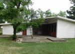 Foreclosed Home in SW KENT PL, Topeka, KS - 66604