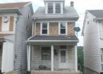 Foreclosed Home in PULASKI AVE, Coal Township, PA - 17866