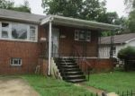 Foreclosed Home in BALBOA AVE, Capitol Heights, MD - 20743