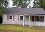 Foreclosed Home en HOLLYWOOD AVE, Michigan City, IN - 46360