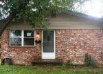 Foreclosed Home in N ELLIOTT AVE, Martinsville, IN - 46151