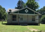 Foreclosed Home in W MADISON ST, Henryetta, OK - 74437