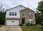 Foreclosed Home in BUTLER DR, Brownsburg, IN - 46112