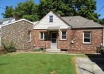 Foreclosed Home in W MAIN ST, Crawfordsville, IN - 47933