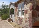 Foreclosed Home en W 6TH AVE, Truth Or Consequences, NM - 87901