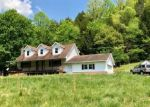 Foreclosed Home en N FORK MEADOW BRANCH RD, Pound, VA - 24279
