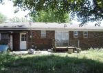 Foreclosed Home in RUBY LN, Wadesville, IN - 47638
