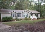 Foreclosed Home in LAKESIDE TRL, Martin, GA - 30557