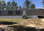 Foreclosed Home in MARSTON RD, Laurel Hill, NC - 28351