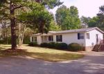Foreclosed Home in UNION CROSS CHURCH RD, Yadkinville, NC - 27055