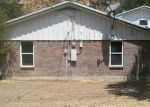 Foreclosed Home in CHUCKWAGON TRL, Weatherford, TX - 76087