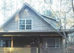 Foreclosed Home in LOON TRL, Monticello, GA - 31064