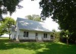Foreclosed Home en E 100 NORTH RD, Bellflower, IL - 61724