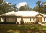 Foreclosed Home in RIDGE RD, Monticello, FL - 32344