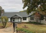 Foreclosed Home in N SCENIC DR, Cleveland, OK - 74020
