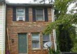 Foreclosed Home en HARPER DR, Orange, VA - 22960