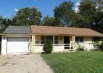 Foreclosed Home in MASON ST, Cape Girardeau, MO - 63701