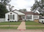 Foreclosed Home in 40TH ST, Snyder, TX - 79549