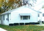 Foreclosed Home in N METCALF ST, Lima, OH - 45801