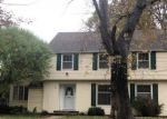 Foreclosed Home in N MADISON ST, Hutchinson, KS - 67502