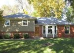 Foreclosed Home in HAUSER DR, Shawnee, KS - 66216