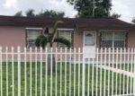Foreclosed Home en NW 162ND ST, Opa Locka, FL - 33054