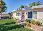 Foreclosed Home en GOLETA AVE, Palm Desert, CA - 92260