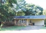 Foreclosed Home in GLADEBROOK TER, Anniston, AL - 36206