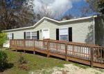 Foreclosed Home en JAMES SHEPARD RD, Quincy, FL - 32351