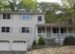 Foreclosed Home in WEBB CIR, Monroe, CT - 06468