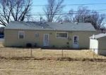 Foreclosed Home in DOVER DR, Salina, KS - 67401