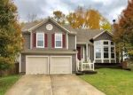 Foreclosed Home in W 220TH ST, Spring Hill, KS - 66083
