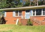 Foreclosed Home in MAPLE ST, Wadesboro, NC - 28170