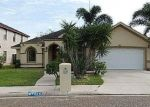 Foreclosed Home in OLMO ST, Mission, TX - 78572