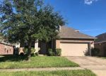 Foreclosed Home in HIGH CREEK CT, Alvin, TX - 77511