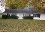 Foreclosed Home in CHERRYBEND RD, Wilmington, OH - 45177