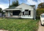 Foreclosed Home in ROSEMONT AVE, Detroit, MI - 48228