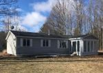 Foreclosed Home in NORCONK RD, Bear Lake, MI - 49614