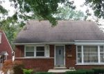 Foreclosed Home in WEDDELL ST, Dearborn, MI - 48124