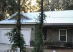 Foreclosed Home en OSPREY CV, Trenton, FL - 32693