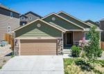 Foreclosed Home in WILLOWDALE DR, Fountain, CO - 80817