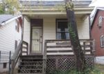 Foreclosed Home en PLOVER AVE, Saint Louis, MO - 63120