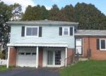 Foreclosed Home in KURTZ RD, Clearfield, PA - 16830
