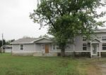 Foreclosed Home in STATE HIGHWAY 71, Quinton, OK - 74561