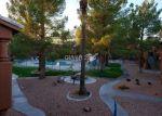 Foreclosed Home in MESQUITE SPRINGS DR, Mesquite, NV - 89027