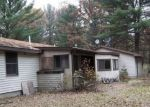 Foreclosed Home en NORWAY LAKE RD, Prescott, MI - 48756