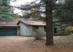 Foreclosed Home in NORWAY LAKE RD, Prescott, MI - 48756