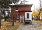 Foreclosed Home in CLINTON RIVER DR, Mount Clemens, MI - 48043