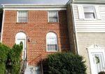Foreclosed Home en WATERWHEEL SQ, Randallstown, MD - 21133