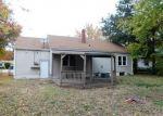 Foreclosed Home in E 8TH AVE, Hutchinson, KS - 67501